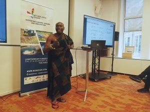 Netherlands-Ghana Business Fair