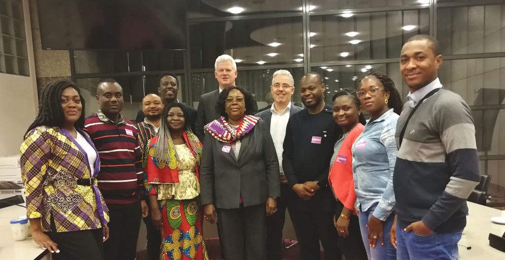 Netherlands-Ghana Business Fair 2020