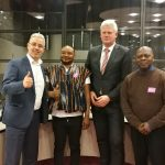 Netherlands-Ghana Business Fair 2020